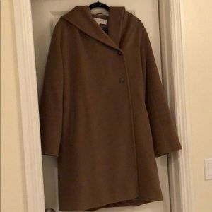 Gerard Darel Paris Winter Coat